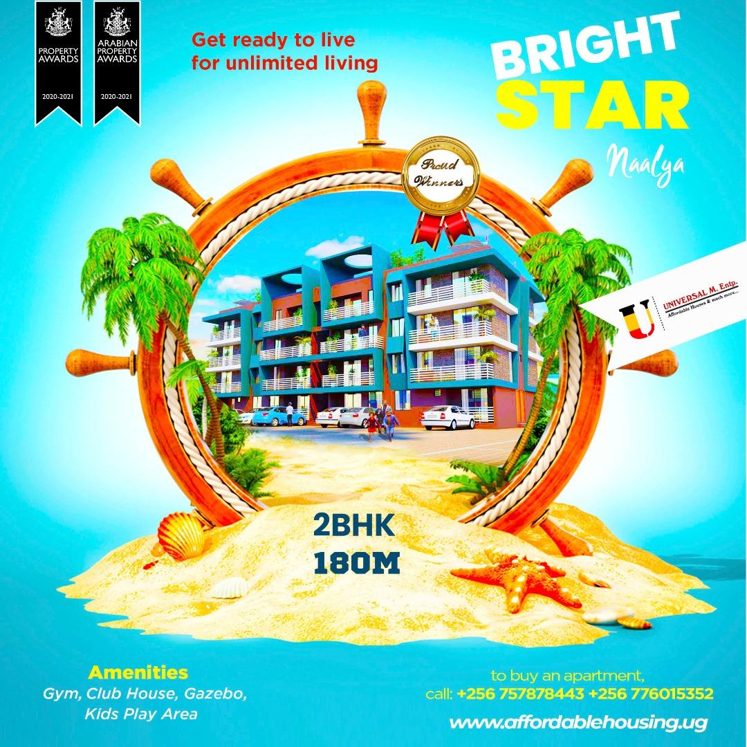 Brightstar Apartments