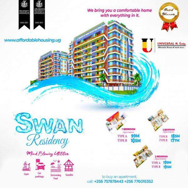 Swan Residency