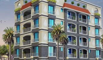 HV Residency Muyenga