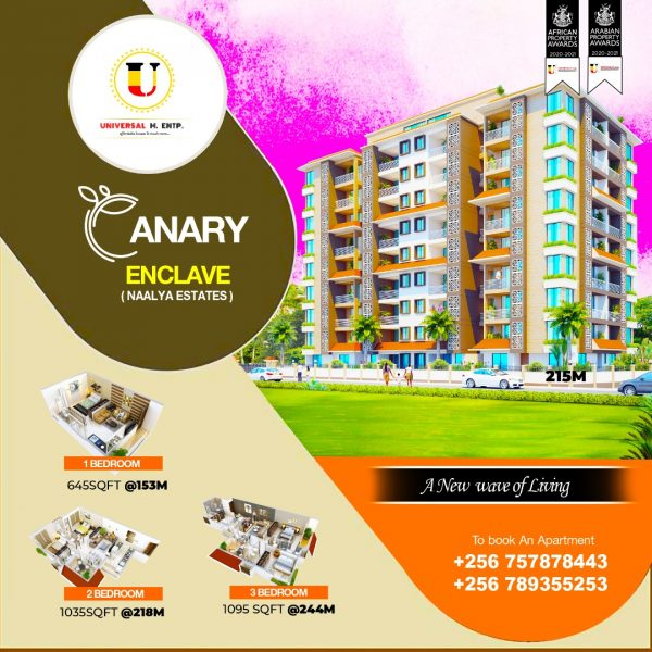 Canary Enclave Naalya