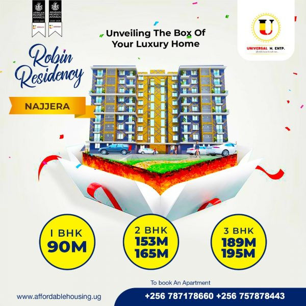 Robin Residency Najeera
