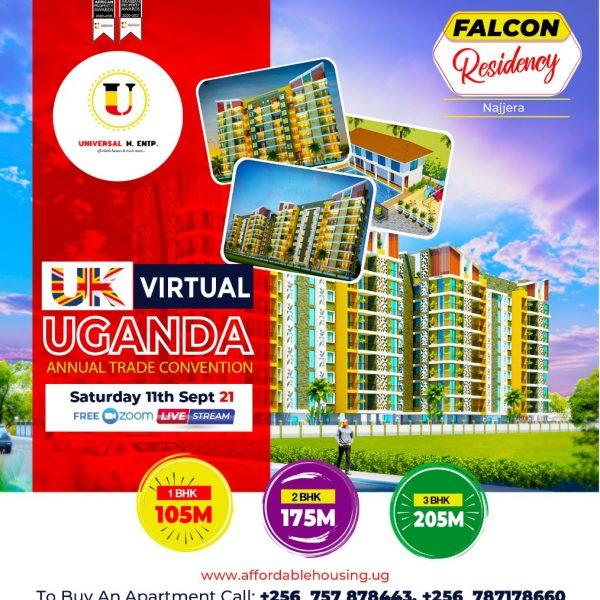 Falcon Estates Najeera